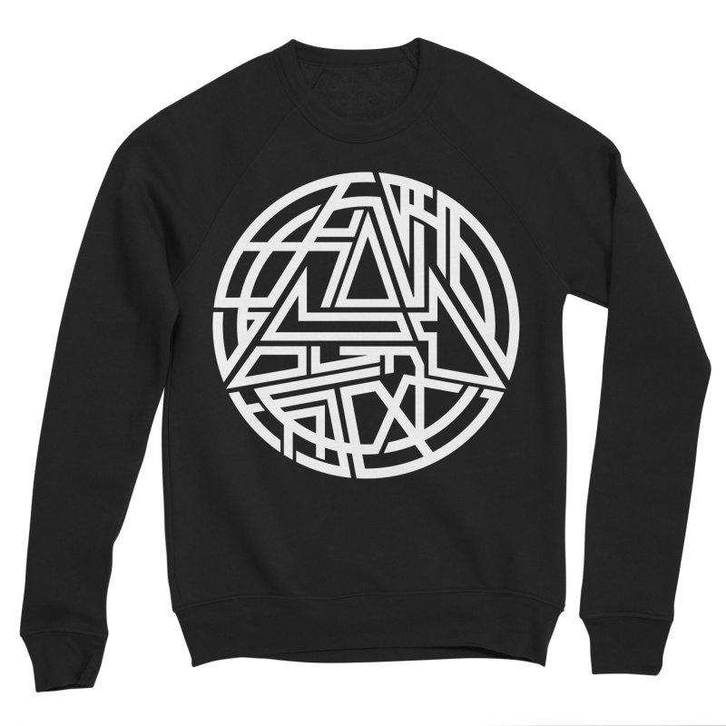 Brightest Men's Sweatshirt by inbrightestday's Artist Shop