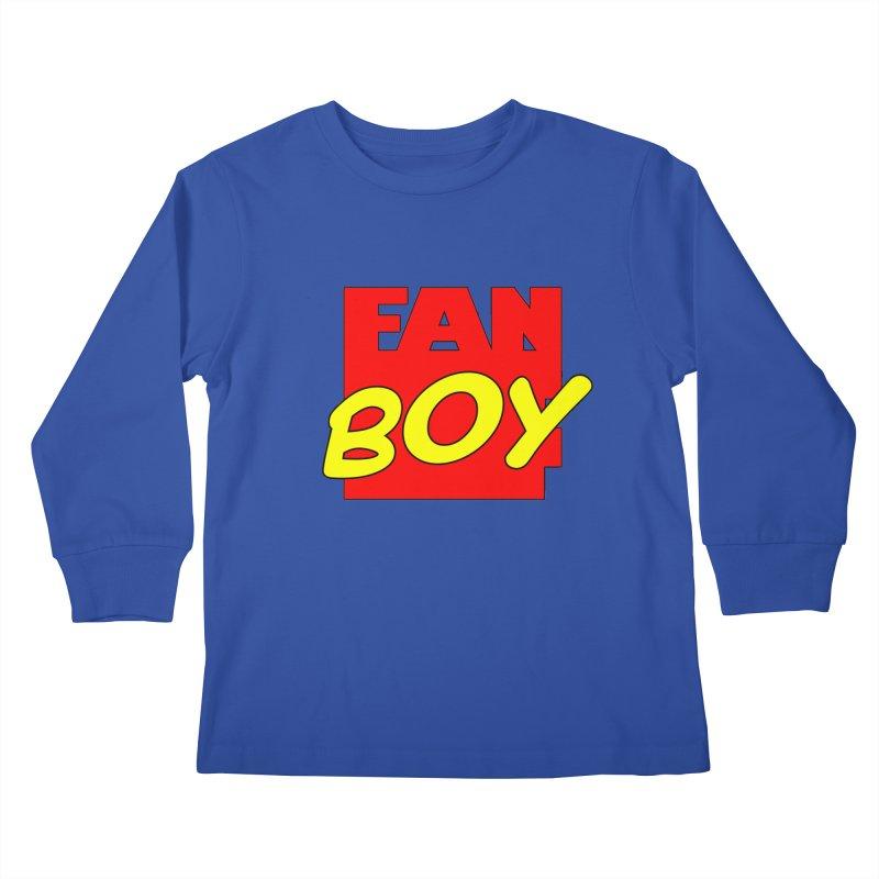 Fanboy   by inbrightestday's Artist Shop