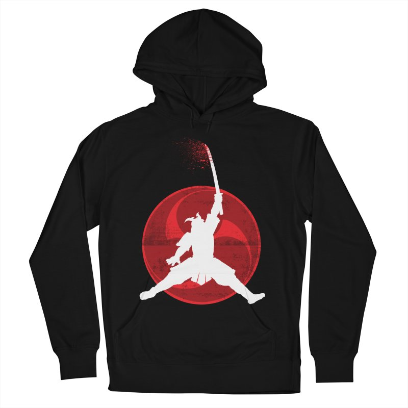 Slamurai 2 Women's Pullover Hoody by inbrightestday's Artist Shop