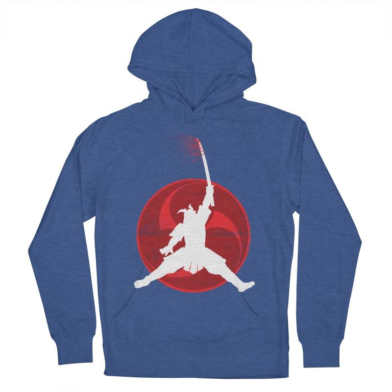 Slamurai 2 Men's Pullover Hoody by inbrightestday's Artist Shop