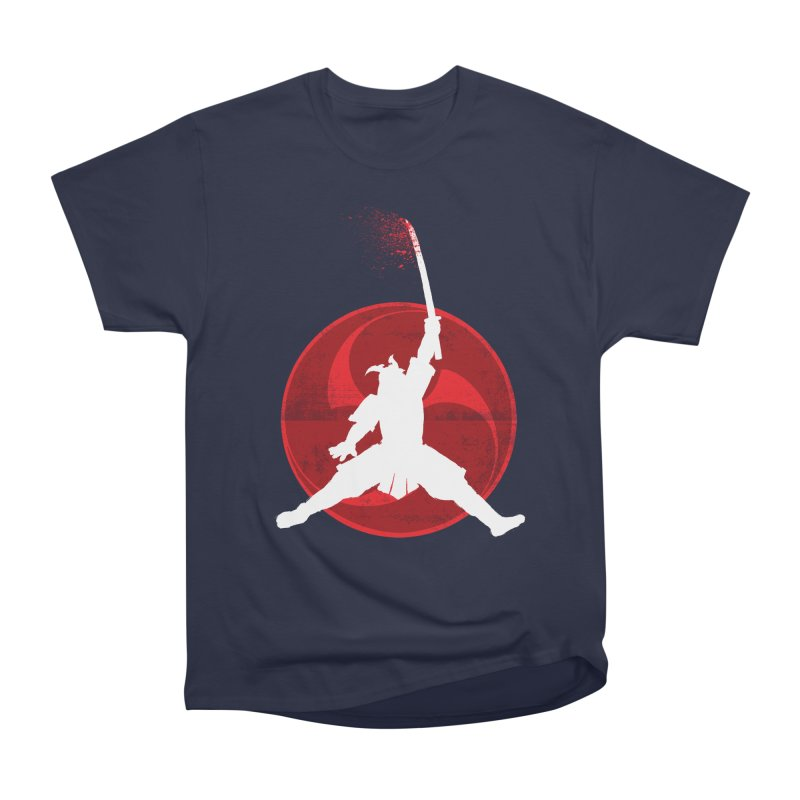 Slamurai 2 Men's Classic T-Shirt by inbrightestday's Artist Shop