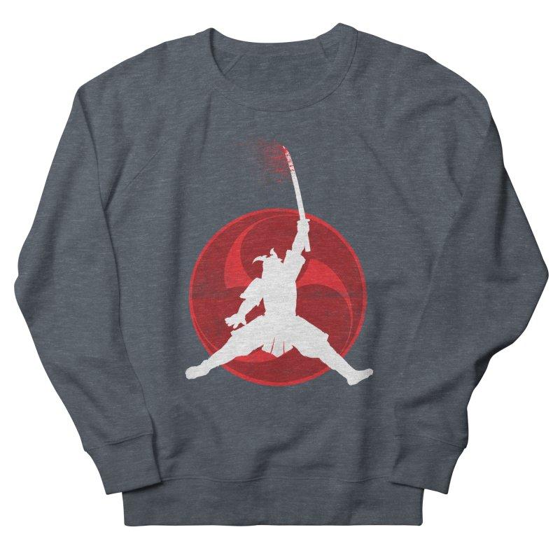 Slamurai 2 Men's Sweatshirt by inbrightestday's Artist Shop
