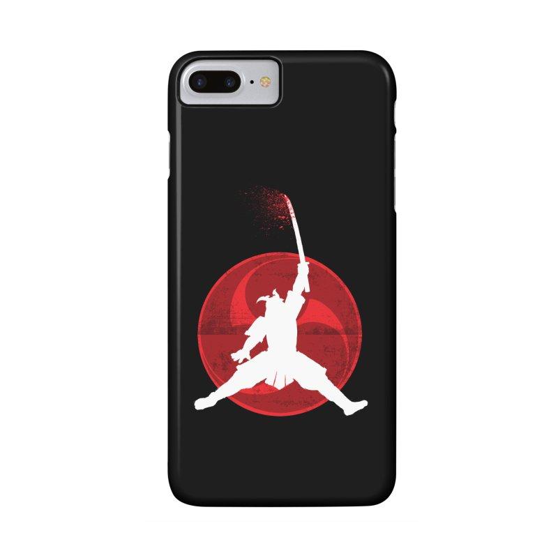 Slamurai 2 Accessories Phone Case by inbrightestday's Artist Shop