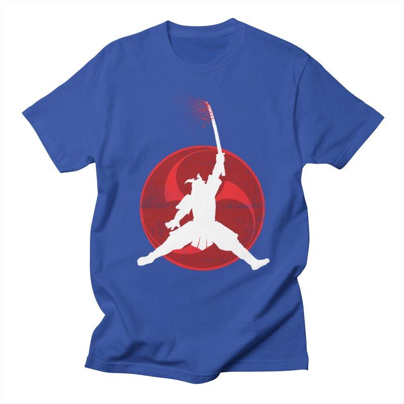 Slamurai 2 Men's T-Shirt by inbrightestday's Artist Shop