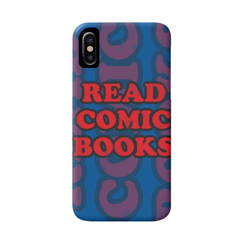Classic Literature Accessories Phone Case by inbrightestday's Artist Shop