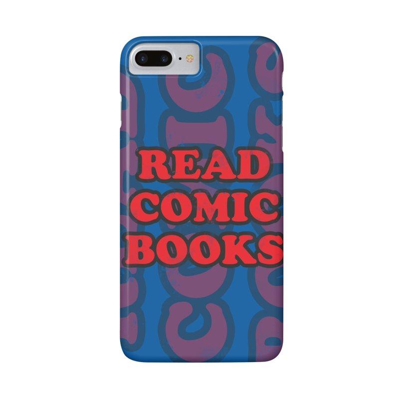 Classic Literature Accessories Phone Case by inbrightestday's Artist Shop
