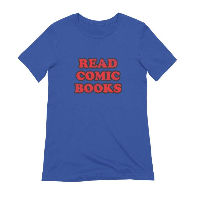 Classic Literature Women's T-Shirt by inbrightestday's Artist Shop
