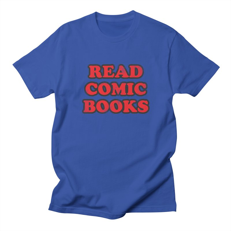 Classic Literature Men's T-Shirt by inbrightestday's Artist Shop