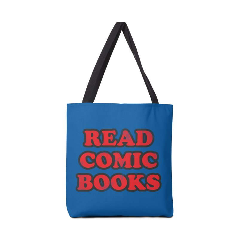 Classic Literature Accessories Bag by inbrightestday's Artist Shop