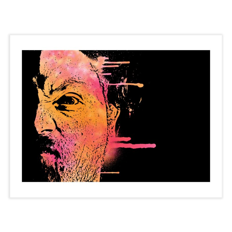 Systematic Conception (Part 1) Home Fine Art Print by inbrightestday's Artist Shop