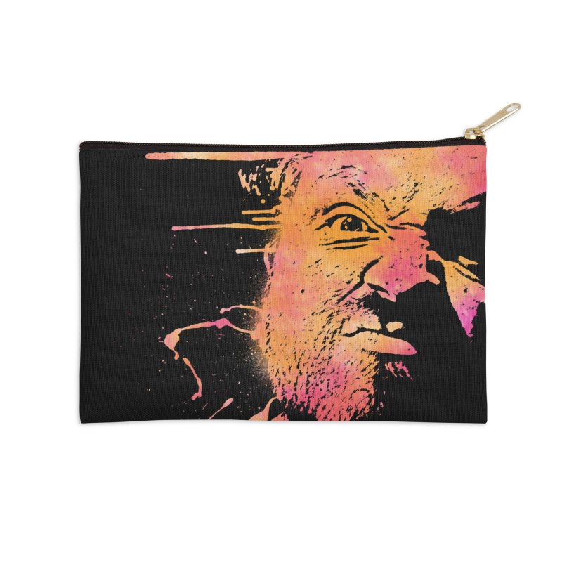 Systematic Conception (Part 2) Accessories Zip Pouch by inbrightestday's Artist Shop