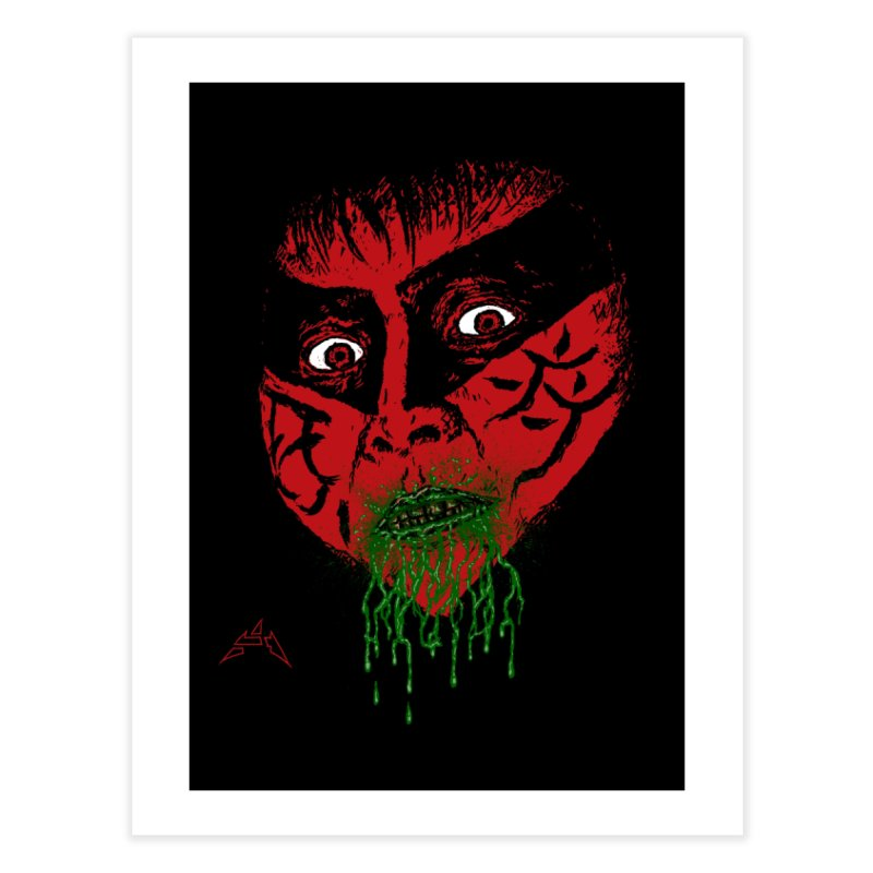 Muta Home Fine Art Print by inbrightestday's Artist Shop