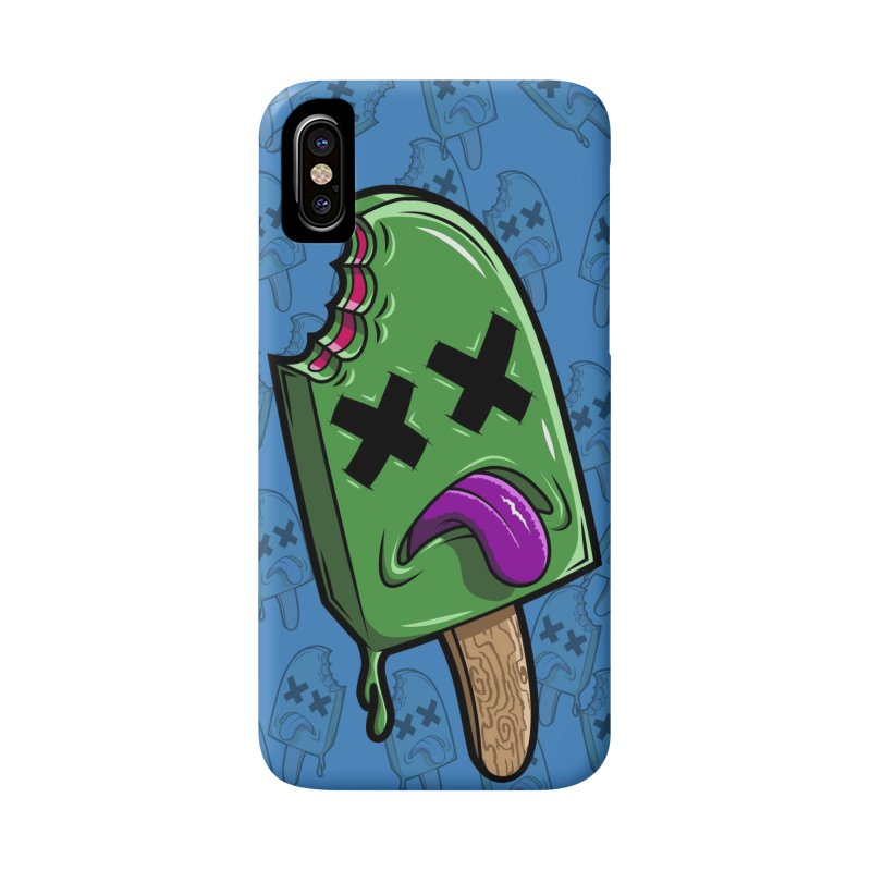 Deadsicle Accessories Phone Case by inbrightestday's Artist Shop