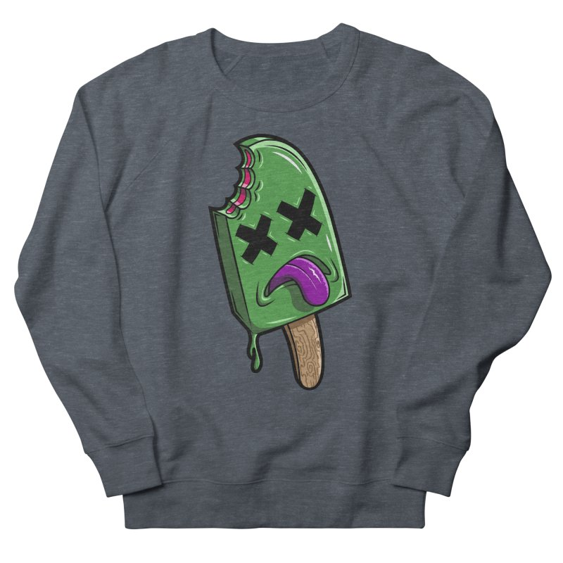Deadsicle Women's Sweatshirt by inbrightestday's Artist Shop