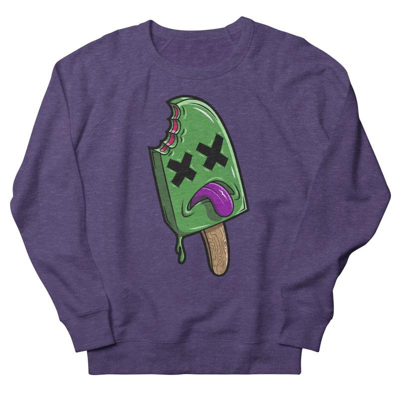 Deadsicle Men's Sweatshirt by inbrightestday's Artist Shop