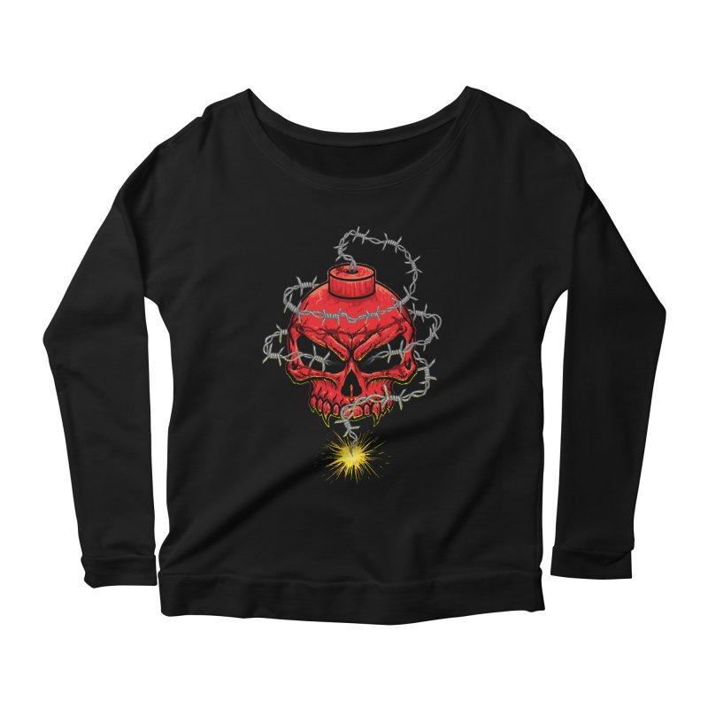 EBWDM Women's Longsleeve T-Shirt by inbrightestday's Artist Shop