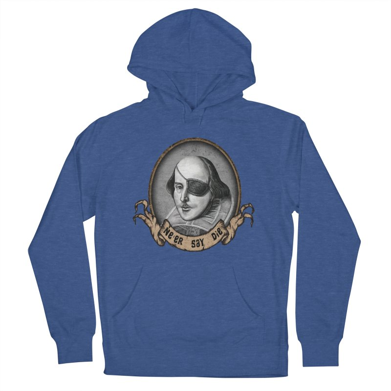 One Eyed Willy Women's Pullover Hoody by inbrightestday's Artist Shop