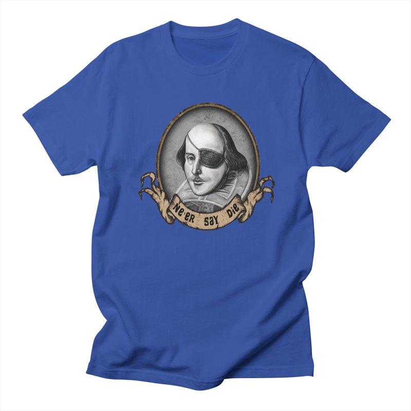 One Eyed Willy Women's Unisex T-Shirt by inbrightestday's Artist Shop