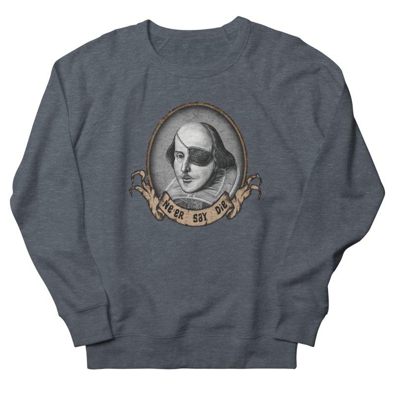 One Eyed Willy Women's Sweatshirt by inbrightestday's Artist Shop