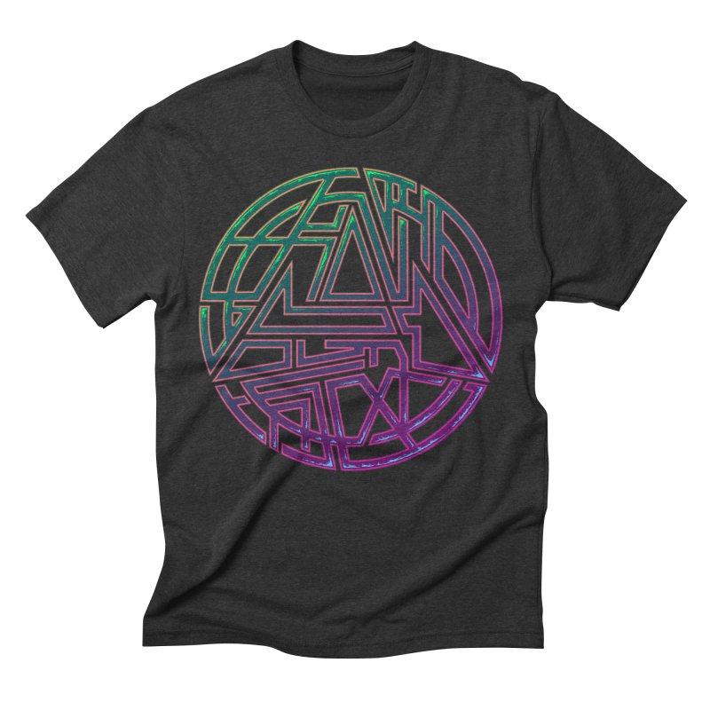 Future Bright Men's T-Shirt by inbrightestday's Artist Shop