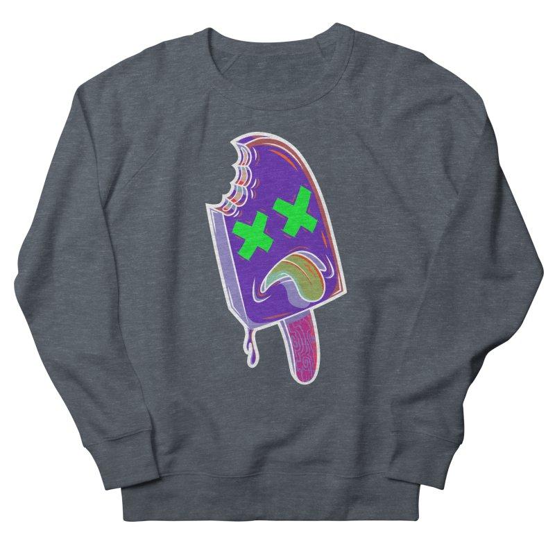 UnDeadsicle Men's Sweatshirt by inbrightestday's Artist Shop