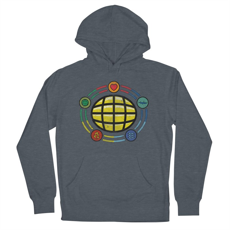 The Power is Yours!!! Women's Pullover Hoody by inbrightestday's Artist Shop