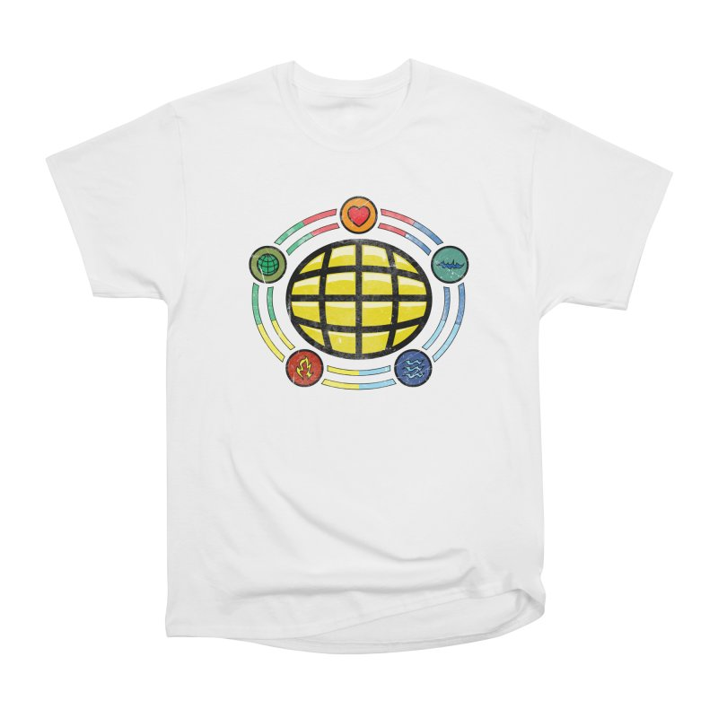 The Power is Yours!!! Men's Classic T-Shirt by inbrightestday's Artist Shop