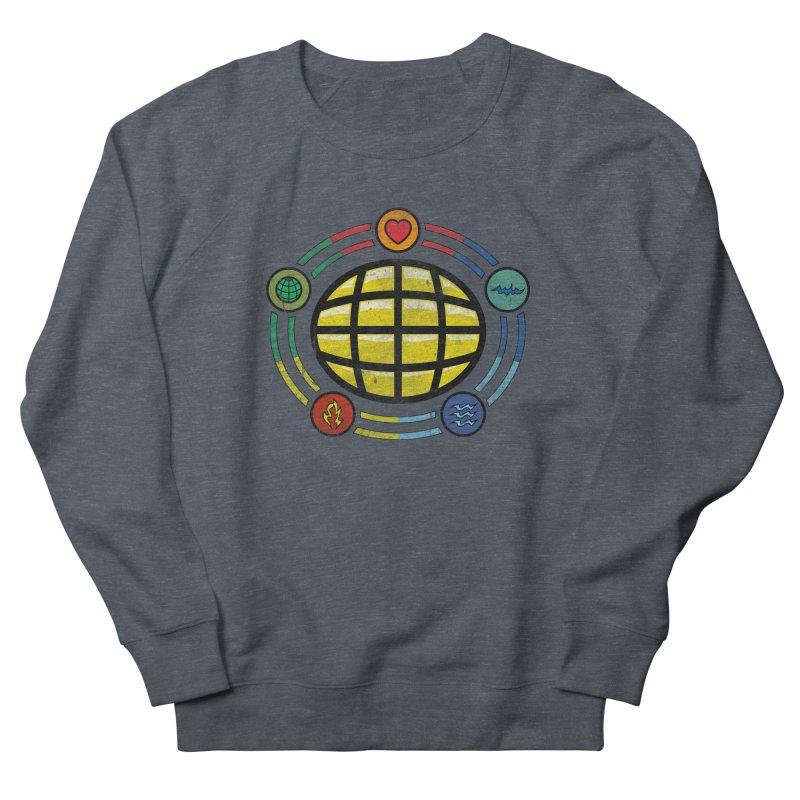 The Power is Yours!!! Women's Sweatshirt by inbrightestday's Artist Shop