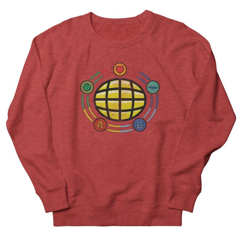 The Power is Yours!!! Men's Sweatshirt by inbrightestday's Artist Shop