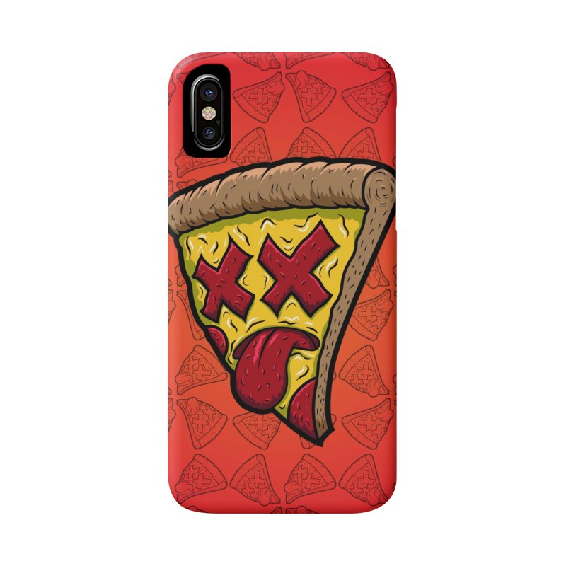 Dead Slice Accessories Phone Case by inbrightestday's Artist Shop