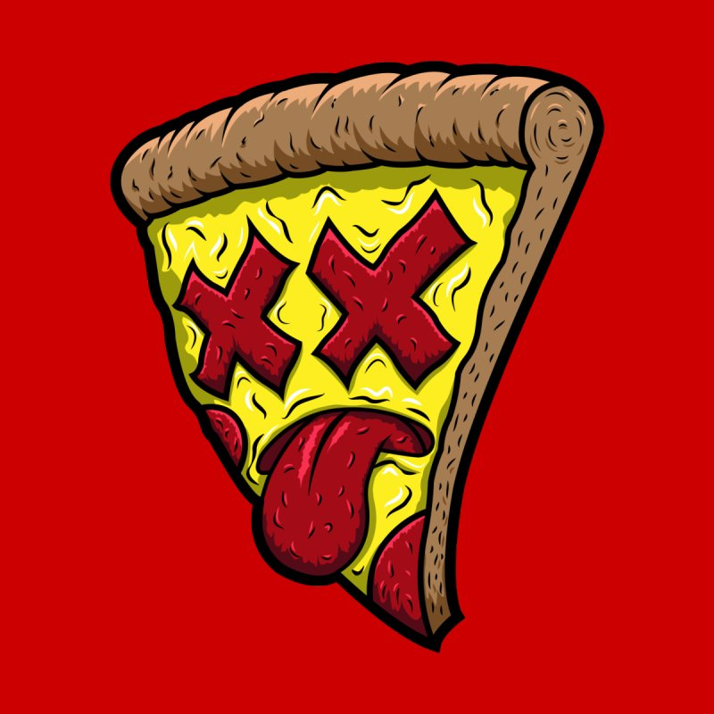 Dead Slice by inbrightestday's Artist Shop