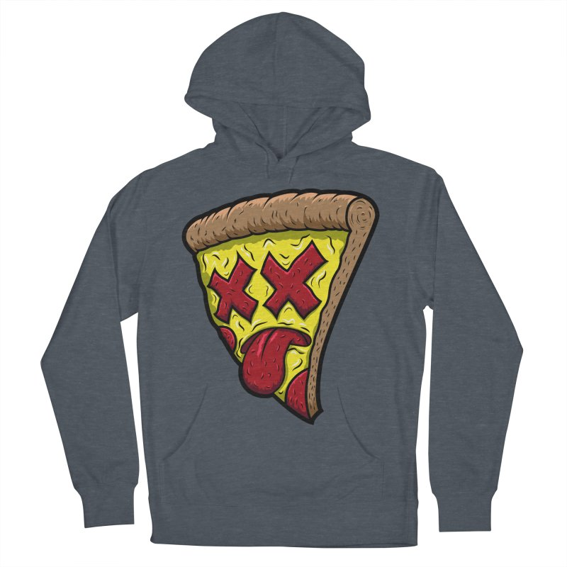 Dead Slice Women's Pullover Hoody by inbrightestday's Artist Shop