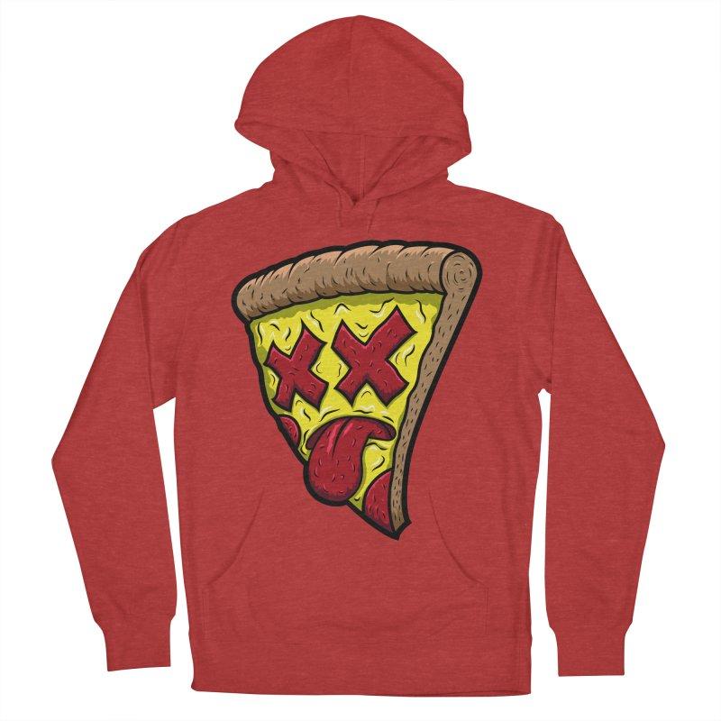 Dead Slice Men's Pullover Hoody by inbrightestday's Artist Shop