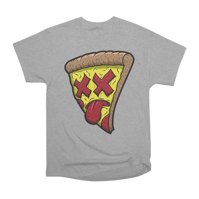 Dead Slice Men's Classic T-Shirt by inbrightestday's Artist Shop