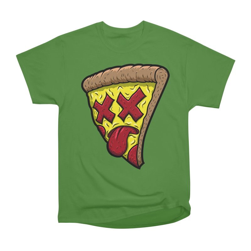 Dead Slice Men's Classic T-Shirt by inbrightestday's Artist Shop