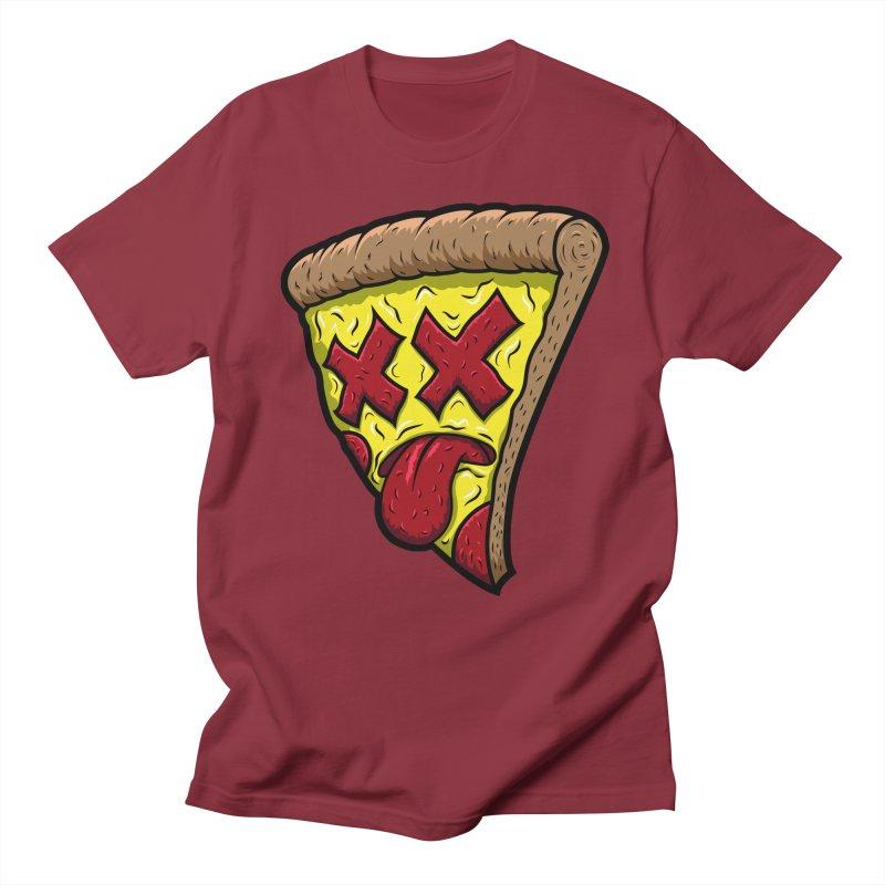 Dead Slice Women's Regular Unisex T-Shirt by inbrightestday's Artist Shop