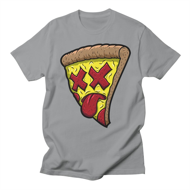 Dead Slice Men's T-Shirt by inbrightestday's Artist Shop