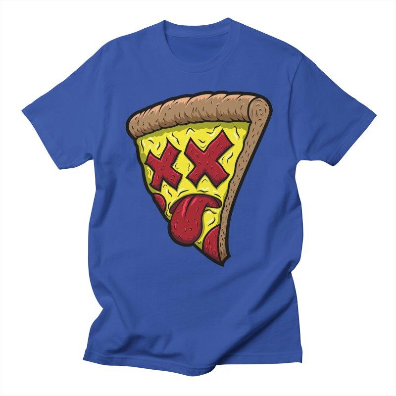 Dead Slice Men's T-Shirt by inbrightestday's Artist Shop