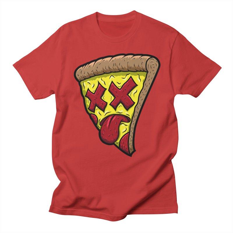 Dead Slice Women's Unisex T-Shirt by inbrightestday's Artist Shop