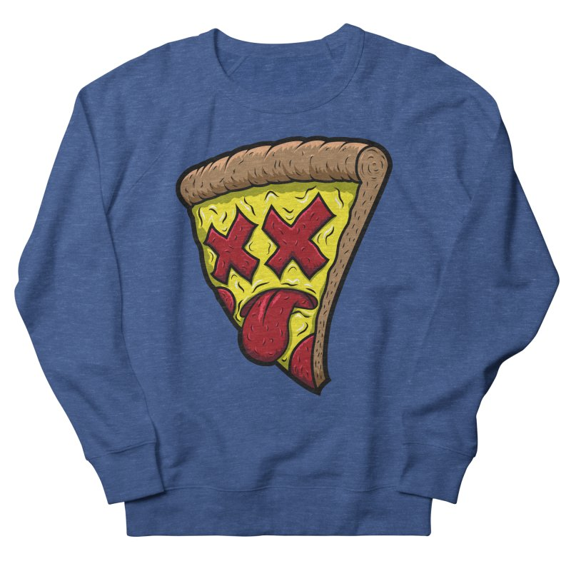Dead Slice Women's Sweatshirt by inbrightestday's Artist Shop