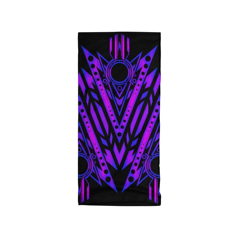Soul Seeker Arrow Accessories Neck Gaiter by inbrightestday's Artist Shop