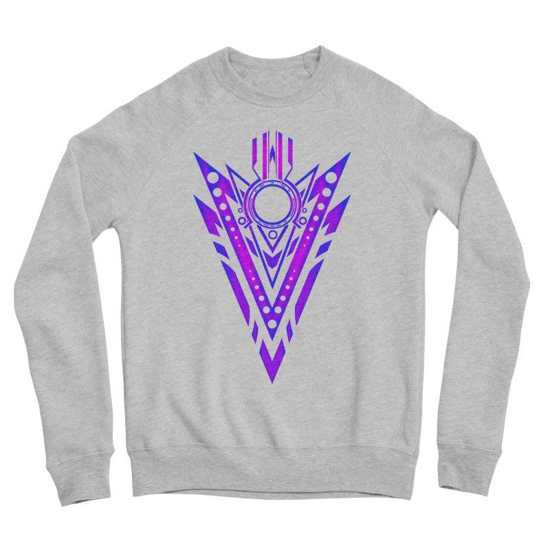 Soul Seeker Arrow Men's Sponge Fleece Sweatshirt by inbrightestday's Artist Shop
