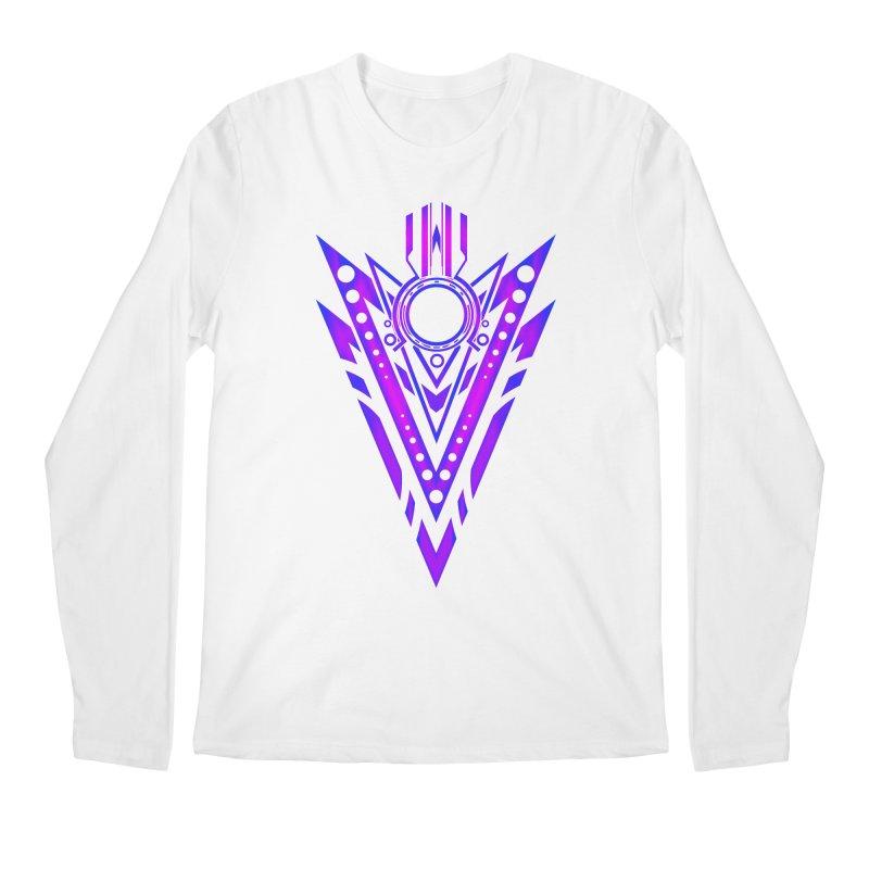 Soul Seeker Arrow Men's Longsleeve T-Shirt by inbrightestday's Artist Shop