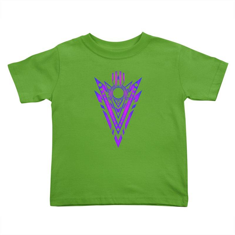 Soul Seeker Arrow Kids Toddler T-Shirt by inbrightestday's Artist Shop