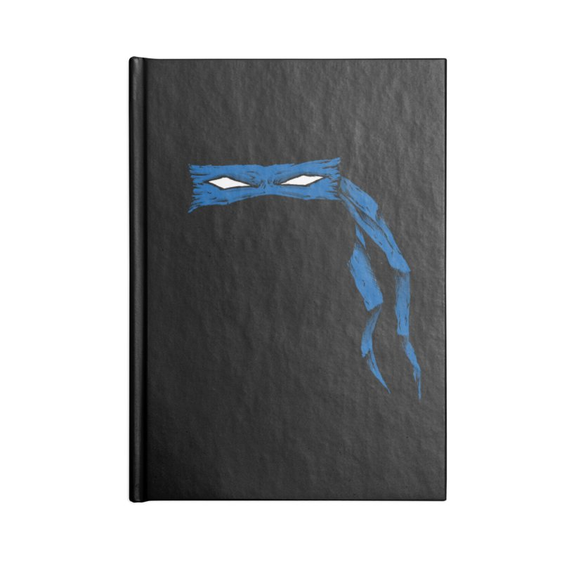 Leo Accessories Blank Journal Notebook by inbrightestday's Artist Shop