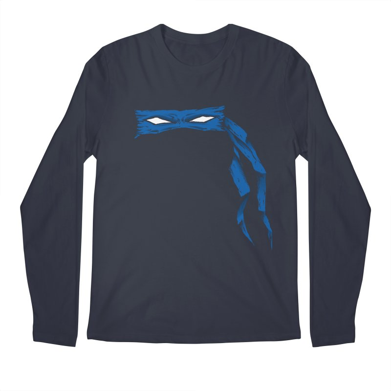 Leo Men's Regular Longsleeve T-Shirt by inbrightestday's Artist Shop