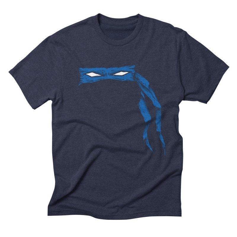 Leo Men's Triblend T-Shirt by inbrightestday's Artist Shop