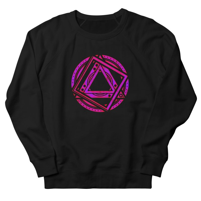 Interstellar Bolt Women's Sweatshirt by inbrightestday's Artist Shop