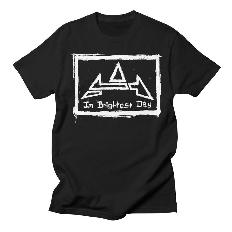 In Brightest Day Men's T-Shirt by inbrightestday's Artist Shop