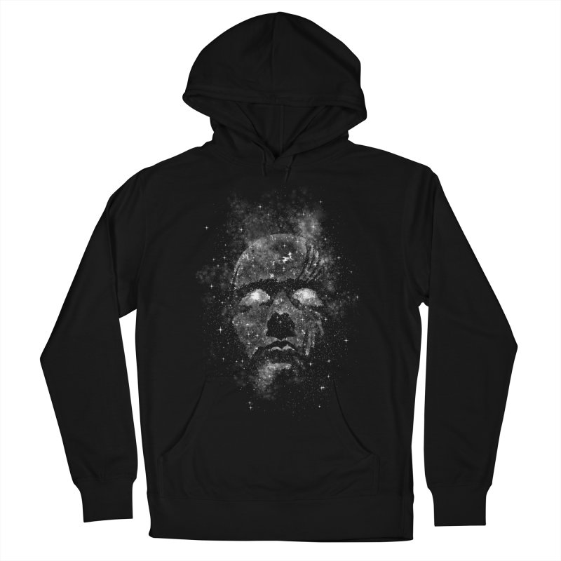 Star Wraith (Unplugged) Women's Pullover Hoody by inbrightestday's Artist Shop